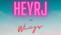 HeyRJ - RJ Marmol Wings_ Single Album Co