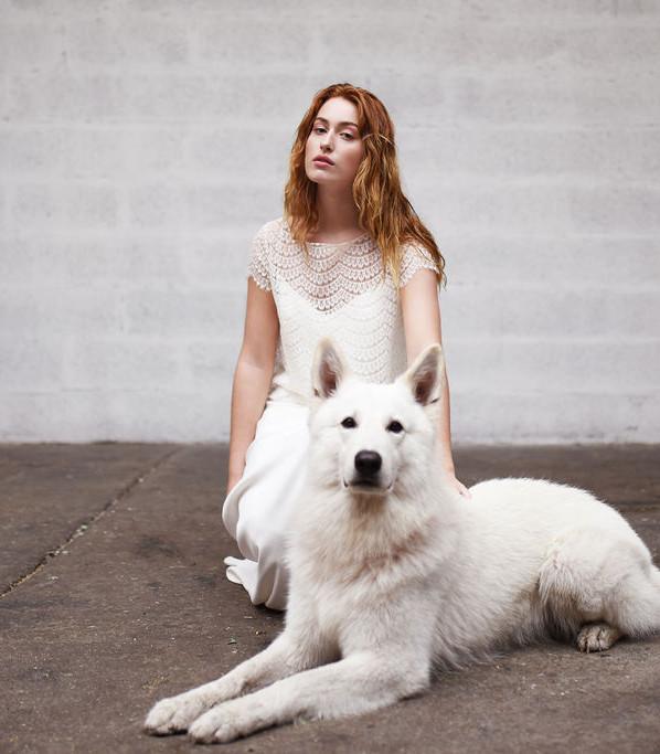 Kay By Alice Boursini & Stéphanie Wolff