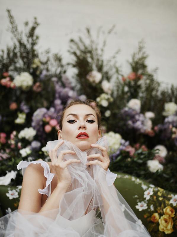 Charlotte by Alice Boursini