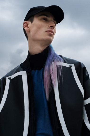 Sylvain Larosa - Huf Magazine