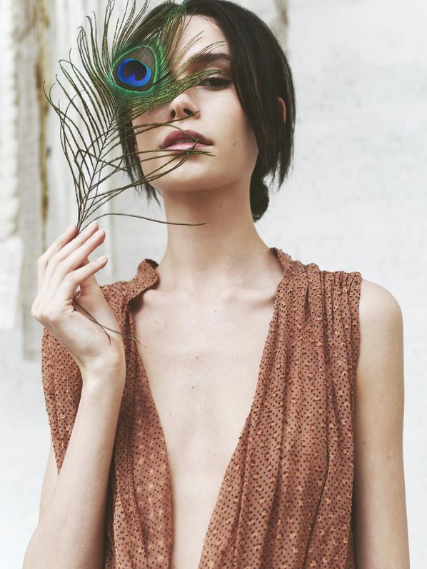 Katy by Alice Boursini