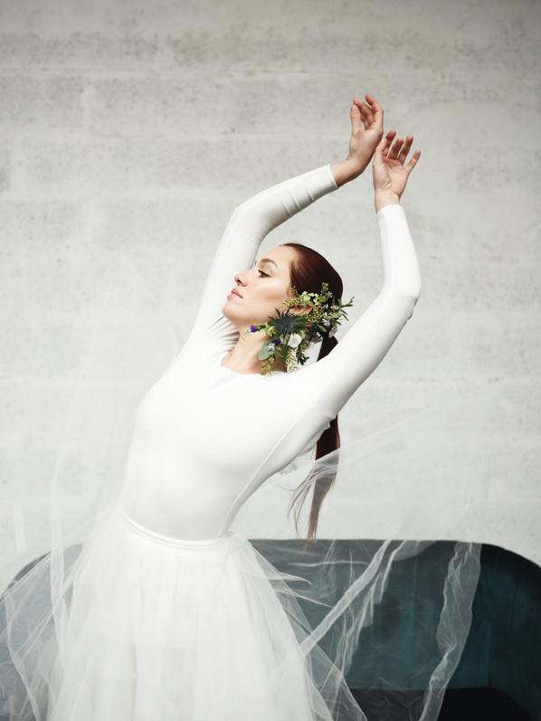 Alexandra By Alice Boursini