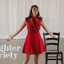 Daughter of Society