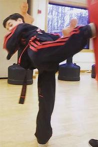 Karate - American Kenpo Jiujitsu Karate