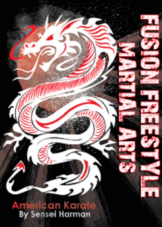 FUSION FREESTYLE MARTIAL ARTS AMERICAN KARATE PIKE CREEK WILMINGTON DELAWARE
