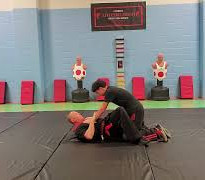 Ground - Fusion Freestyle Mixed Martial Arts Studio Of American Karate Streetwise Self-Def