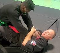 Grappling - Fusion Freestyle Mixed Martial Arts Studio Of American Karate Streetwise Self-