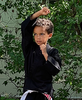 Outdoors - Fusion Freestyle Martial Arts