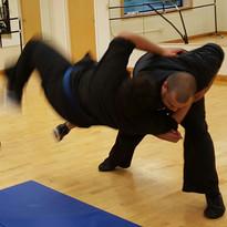 Fusion Freestyle Mixed Martial Arts Studio Of American Karate Streetwise Self-Defense -  K