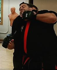 Jiujitsu Jujitsu - American Kenpo Jiujit