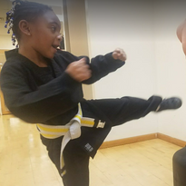 Karate - American Kenpo Jiujitsu Karate - American Kempo Jujitsu Karate - Fusion Freestyle