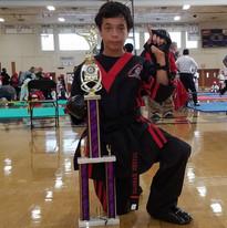 Fusion Freestyle Martial Arts Studio Of American Karate - Pike Creek Wilmington Delaware 1