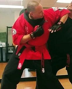 Master Sensei Harman - Fusion Freestyle