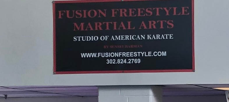 Fusion Freestyle Mixed Martial Arts Studio Of American Karate - Mixed Martial Arts - Self-Defense - Pike Creek Wilmington Delaware 19808 19711 Hockessin Bear Newark New Castle