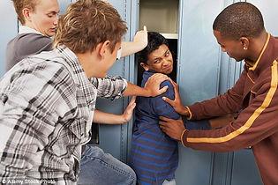 Bully-proof Anti-victim - American Karat