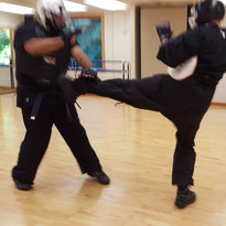 Fusion Freestyle Mixed Martial Arts Studio Of American Karate - Pike Creek Wilmington Dela