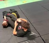 Armbar- Fusion Freestyle Mixed Martial Arts Studio Of American Karate Streetwise Self-Defe