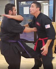 Kenpo Kempo - American Kenpo Jiujitsu Ka