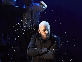 A Christmas Carol at Bristol Old Vic