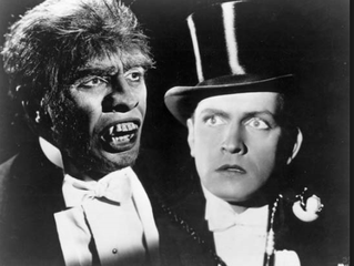 Dr Jekyll and Mr Hyde is the new Of Mice and Men!