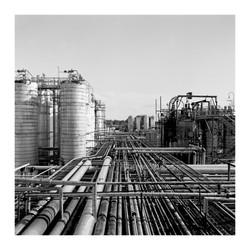 Chemical Plants - 12