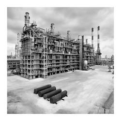 Chemical Plants - 08