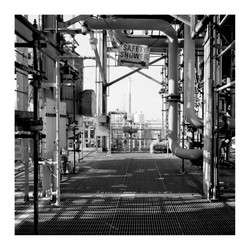 Chemical Plants - 21
