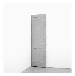 Double Thick Door