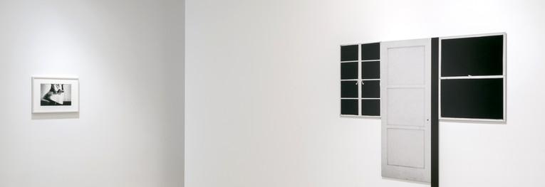 Steve Kahn Stasis, Corridors 1969-1980 Casemore Kirkeby Gallery 2018