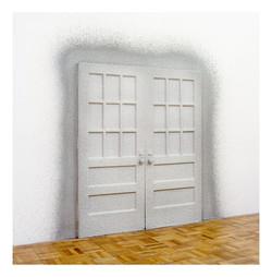 School Doors 2_side view