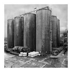Chemical Plants - 07