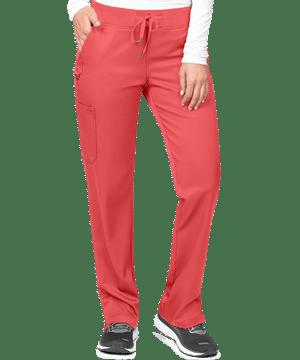 Zavate Ava Therese Convertible Cargo Yoga Scrub Pant