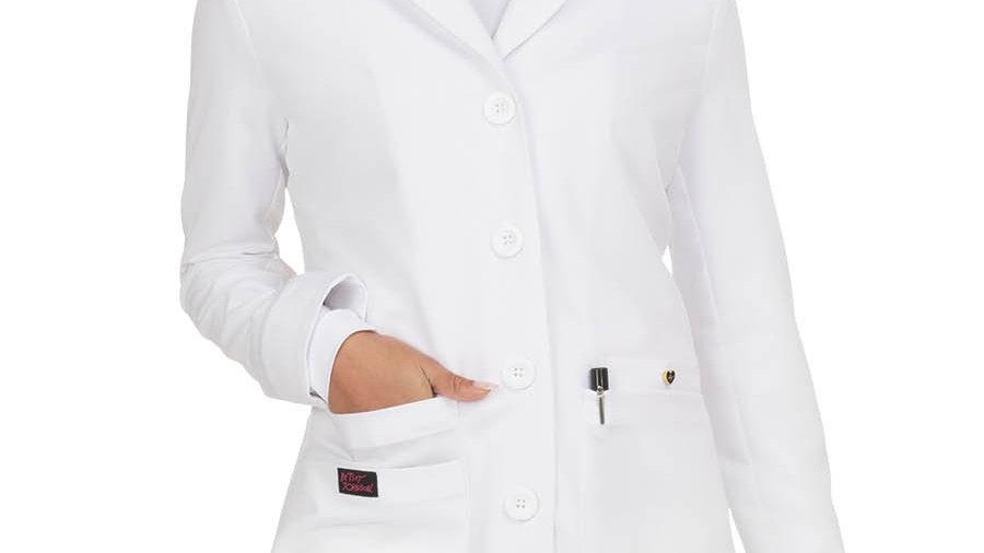Canna Lab Coat