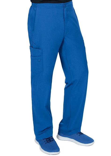 Jacob Men's Two Cargo Straight Leg Pant (3022)