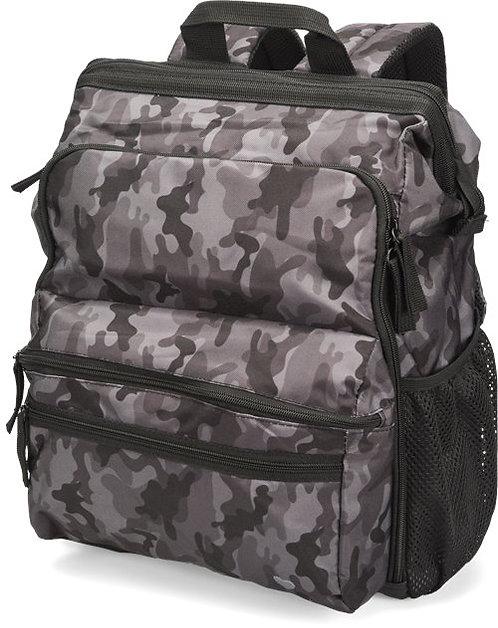 Nurse Mates Ultimate Back Pack - Grey Camo NA00374