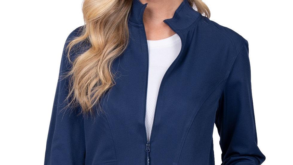 Niki Warm-Up Jacket