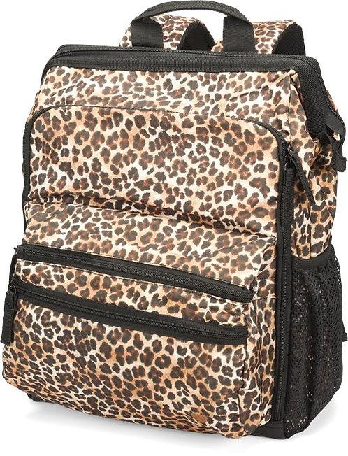 Nurse Mates Ultimate Back Pack - Cheetah NA00373