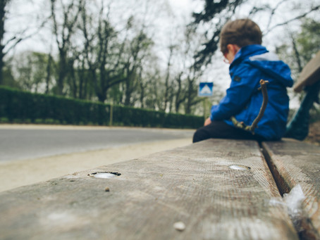 Where To Begin When Trying To Help Young People Cope With Suicide