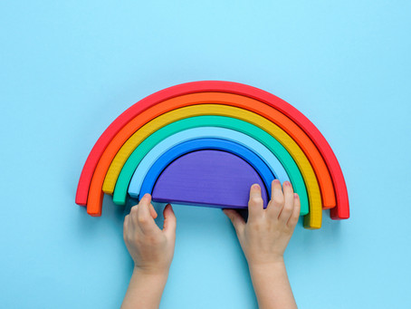 Five Things You Should Know About Rainbow Babies