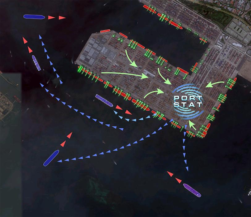 MPA Smart Port Hackathon