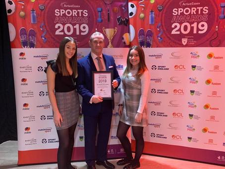 Active Essex Sports Awards 2019