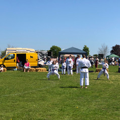 Bocking May Fete
