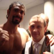 Boxing Photos