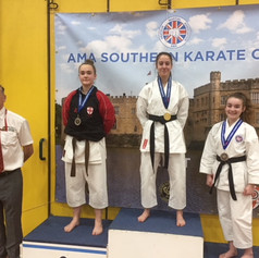 AMA Southern Regional Championships