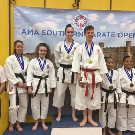 AMA Southern Regional Champsionships