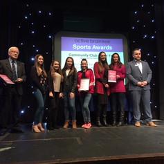 Active Braintree Sports Awards