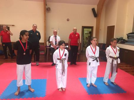 UKA Competition, Abridge