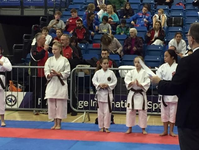 Madeline Donlan - Final Round Kata
