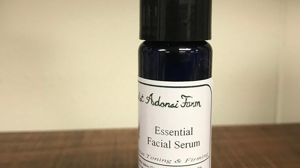 Essential Facial Serum