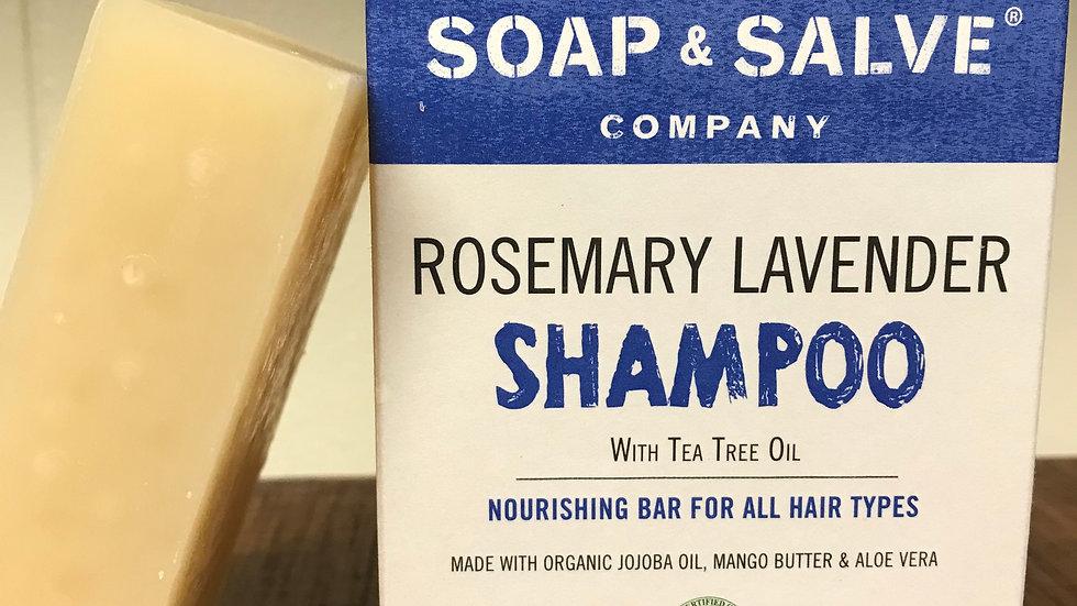 Rosemary Lavender Shampoo